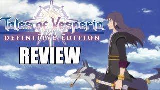 Tales of Vesperia: Definitive Edition Review - The Final Verdict