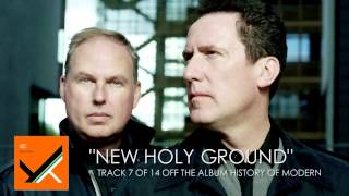 Orchestral Manoeuvres in the Dark - New Holy Ground