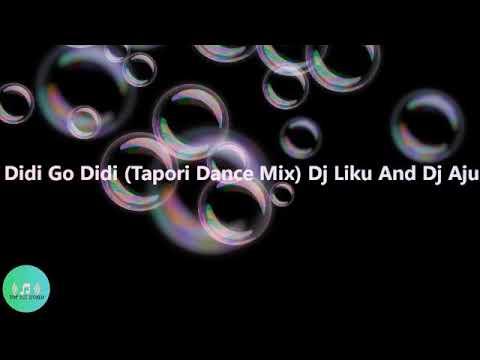 DIDI GO DIDI(samblapuri Mix)DJ CB MUSICAL