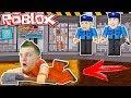 СИМУЛЯТОР ПОБЕГА из ТЮРЬМЫ в ROBLOX! Как нам не Дали Сбежать Видео от FFGTV как мультик