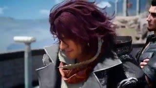 Трейлер Final Fantasy XV [RU] и другие анонсы!