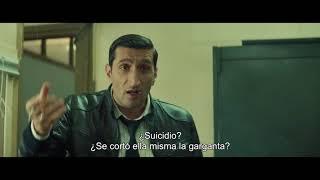 Trailer de El Cairo confidencial (The Nile Hilton Incident) subtitulado en español (HD)
