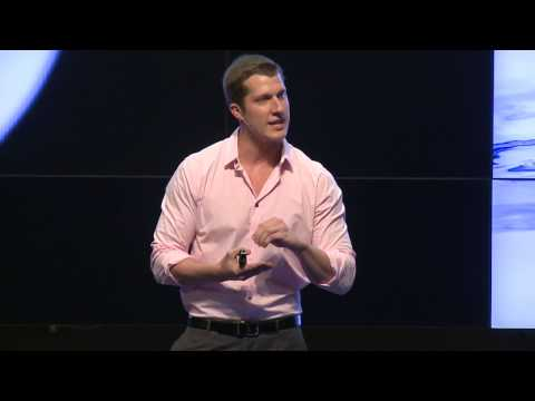 The Theory of Success | Jesse Henry | TEDxFSU