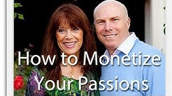 The Passion Test | Chris Attwood Janet Attwood | Turning Passions into Money