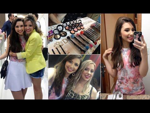 Vlog - São Paulo e Beauty Fair parte II