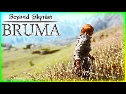 Beyond Skyrim: Bruma Gameplay – Walkthrough Cyrodil