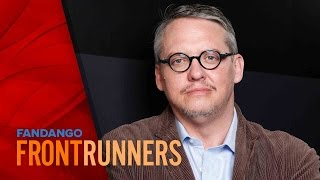 Adam McKay - The Big Short | Fandango FrontRunners Season 4 (2016)