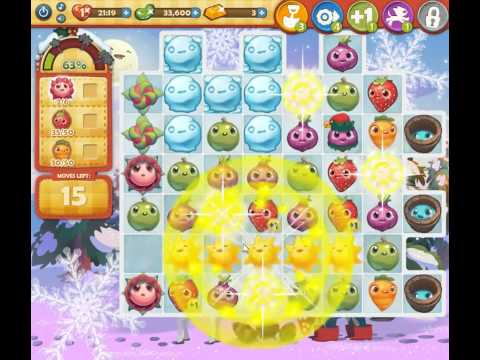 Farm Heroes Saga Level 313