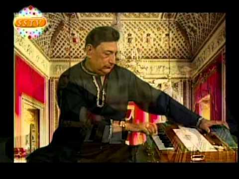 kisi ki bewafai ka by Akram Butt, Kalam: Tasleem Elahi Zulfi