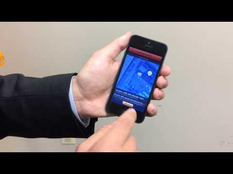 JCMC PulsePoint app demo
