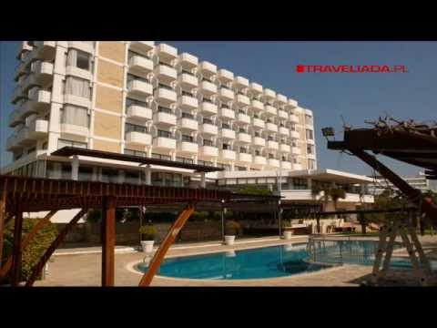 Hotel Alion Beach - Ayia Napa