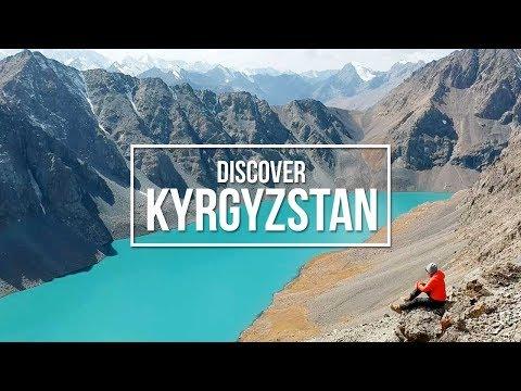 Discovering Kyrgyzstan | Exploring Kyrgyzstan with Local Adventurer