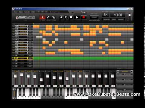 Beat/Dubstep mixer or maker