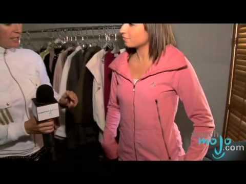 Stella McCartney and Adidas