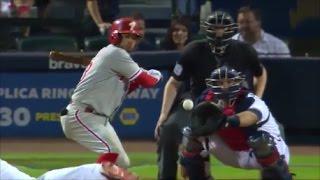 MLB Best Curveballs