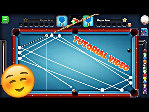 Thumbnail: 8 Ball Pool - Trickshots Tutorial #1