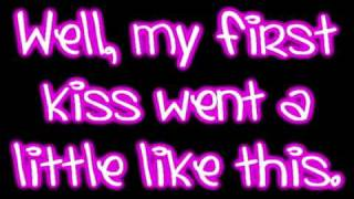 Repeat youtube video My First Kiss - 3OH!3 ft. Ke$ha Lyrics