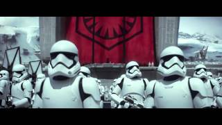 Трейлер фильма: Звездные войны: Эпизод 7 - Пробуждение Силы