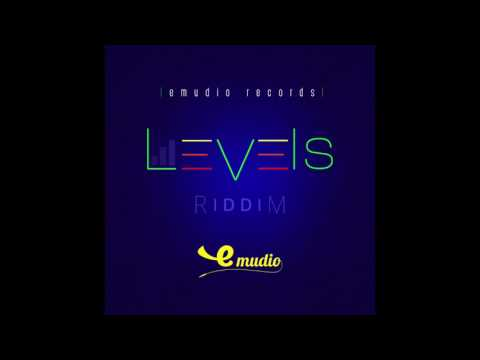 Levels Riddim Instrumental Emudio Records