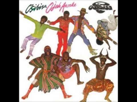 Osibisa - Ojah Awake