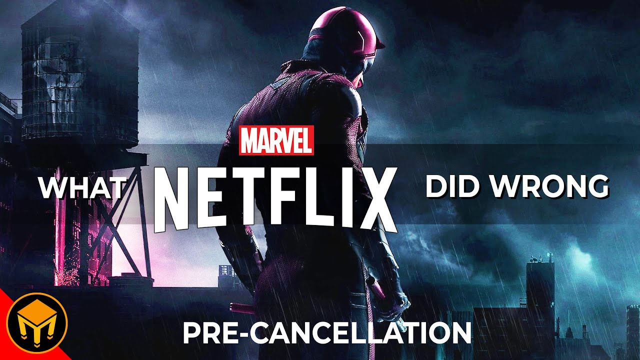 whats wrong with netflix