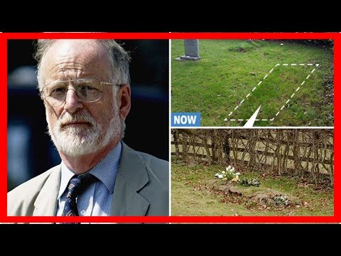 [ HOT NEW ]Mystery as body of 'ed up' wmd dossier scandal dr david kelly is dug up