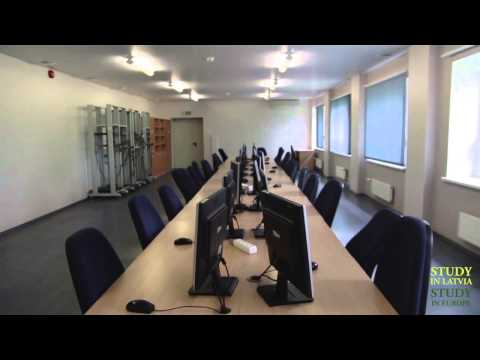 Study in Latvia at Rezekne University