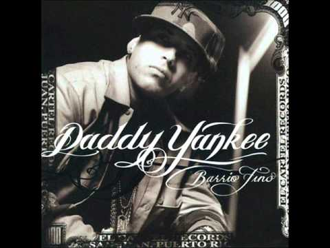 Daddy Yankee - Gasolina (Audio track)