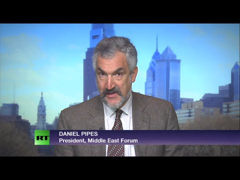 BOMBASTIC POLITICS? Ft. Daniel Pipes, President of the Middle East Forum