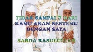 Download Video 7 Hari Amalan Bagi Yang Ingin Bertemu Rasulullah Sub Indo (Kh Ahmad Asrori Al Ishaqira) MP3 3GP MP4