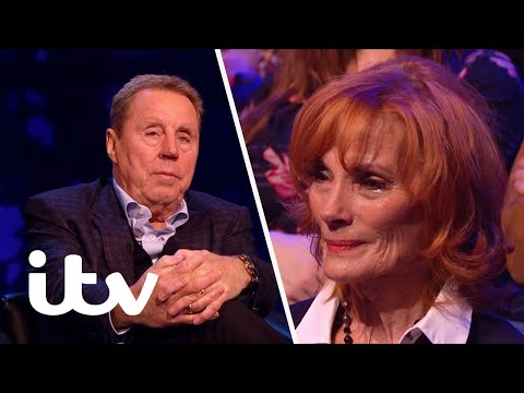 Harry Redknapp on the Horrific Moment When He Ran Over His Wife Sandra   Piers Morgan's Life Stories