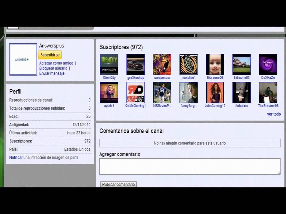 Get FREE Answer Keys - Answersplus.org - - YouTube