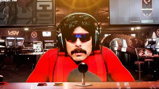 His talent knows no LIMITS. His name is DrDisrespect