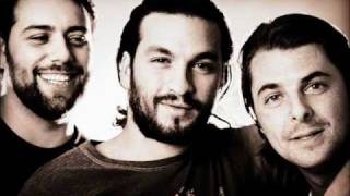 Swedish House Mafia ft. Lil Jon - Hey (Remix) (2010) CDQ