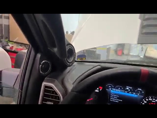 Ford Raptor video 2