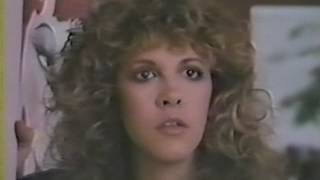 STEVIE NICKS - EDGE OF SEVENTEEN (Original  Video 1981)