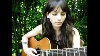 Charli Bicknell JAYCOtv cover of Night Bus by Lucy Rose