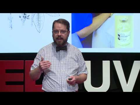 Imagine That: No One Knows What Is, and Isn't a Drug | Craig Thulin | TEDxUVU