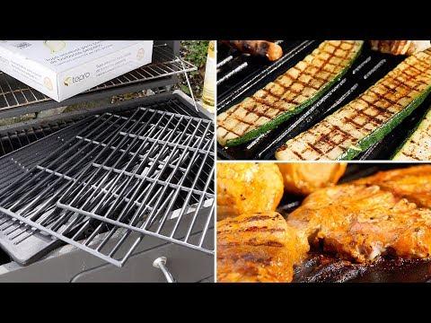 Tepro Toronto Holzkohlegrill Räuchern : Tepro grill einbrennen anleitung zum grillen mit dem kugelgrill