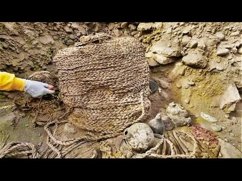 10 Unbelievable Discoveries in Peru