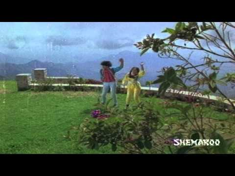 Collector Gari Abbai Movie Songs - Andama Song - Nagarjuna, ANR, Sharada