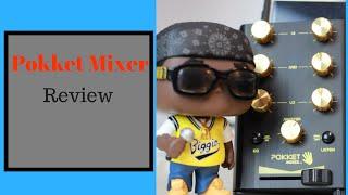 Pocket Mixer review