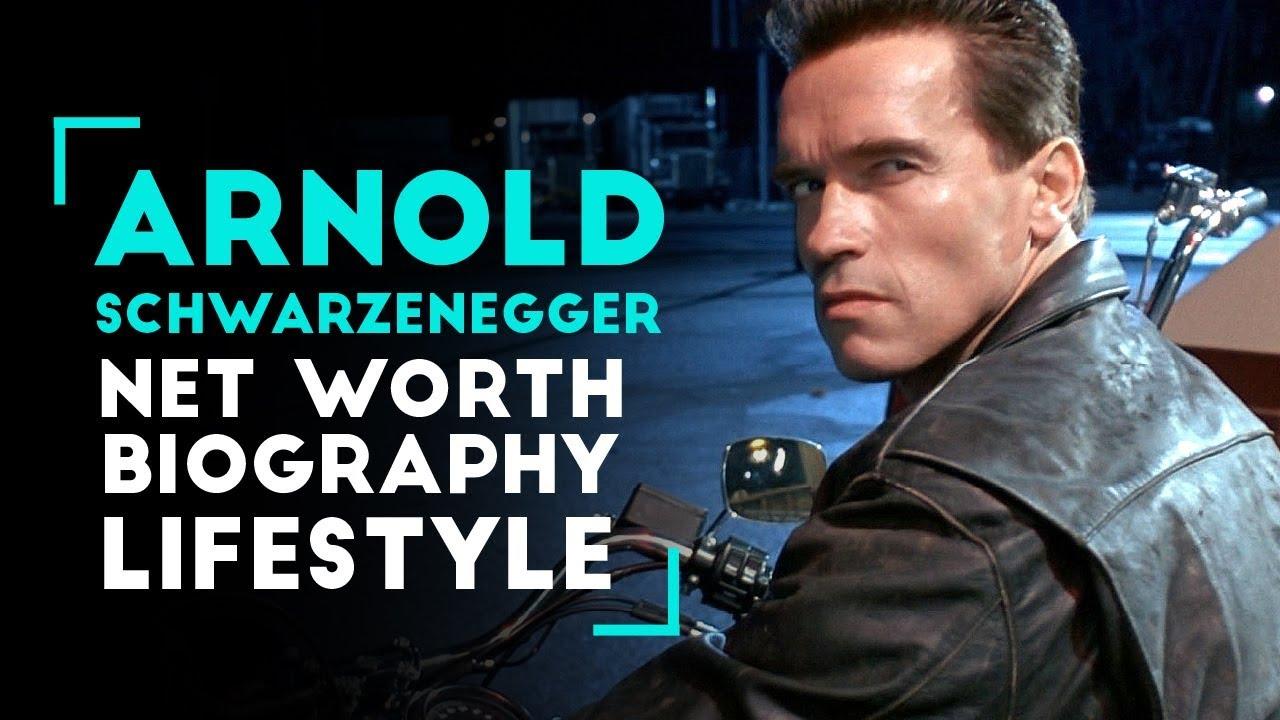 Arnold Schwarzenegger Net Worth, Biography & Lifestyle ...