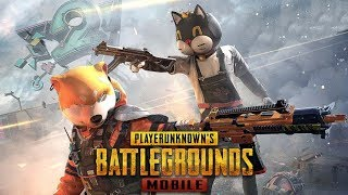PUBG Mobile 🔴 Live Stream   Rushing for chicken dinners   Super Chat on screen