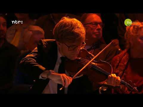 Alma Quartet & Juul de Metz - Strijkkwartet van Ervín Schulhoff | Podium Witteman
