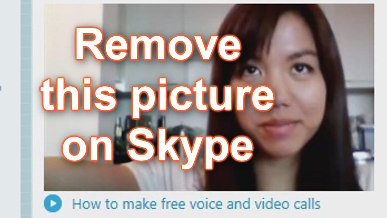 Find chicks on skype