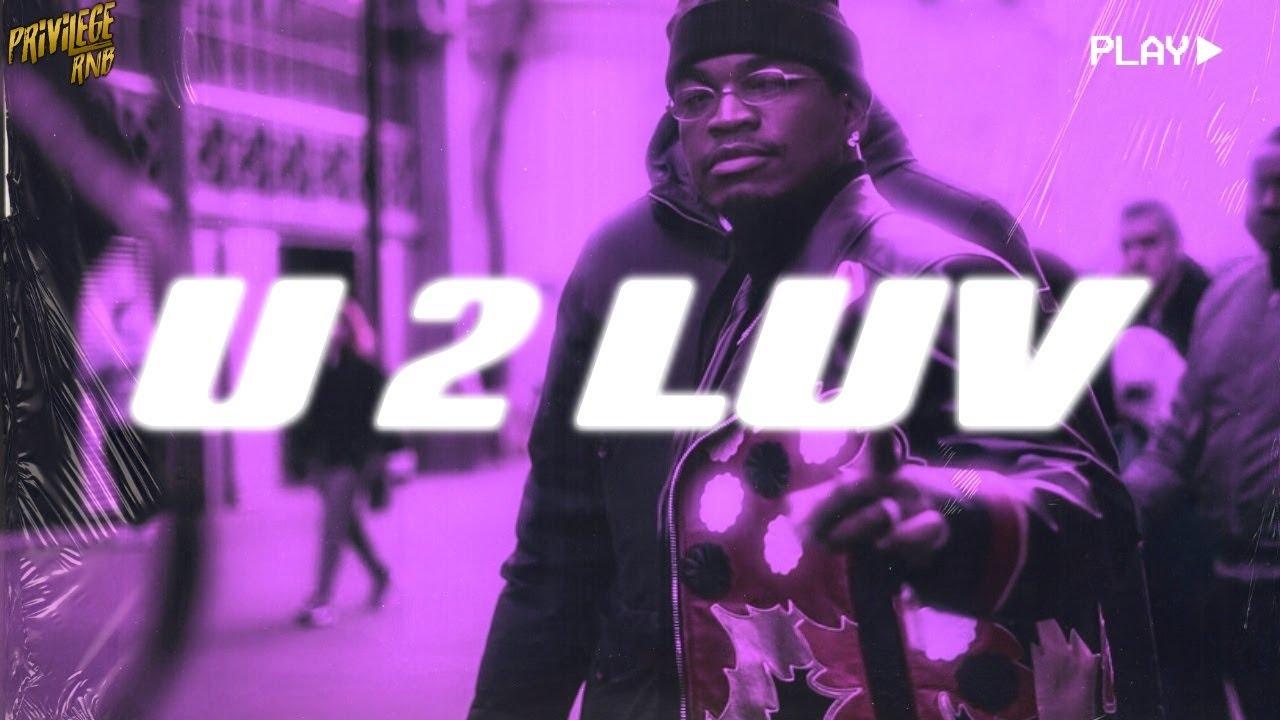 Download Ne-Yo & Jeremih - U 2 Luv (Lyrics)