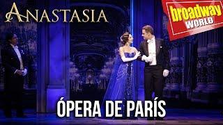 """ANASTASIA - """"Opera de Paris"""" (Teatro Coliseum de Madrid)"""