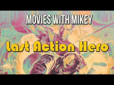Last Action Hero (1993) - Movies with Mikey