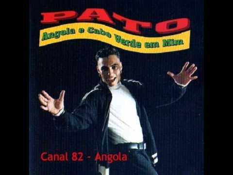 Pato Povo de Angola